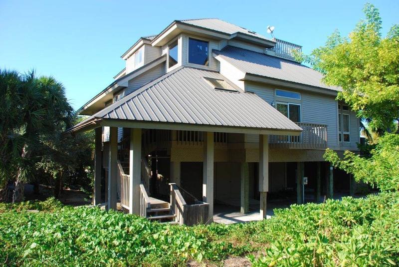 109-Manatee Manor - Image 1 - North Captiva Island - rentals