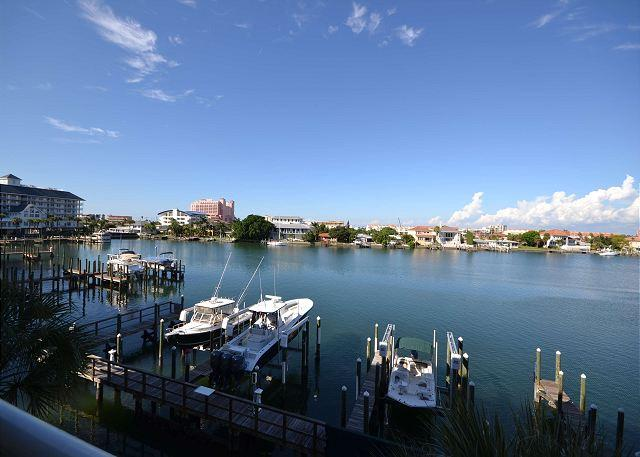 Bay Harbor 303 - Gorgeous 3rd Floor 3 BR Condo with Great Balcony and Views! - Image 1 - Clearwater Beach - rentals