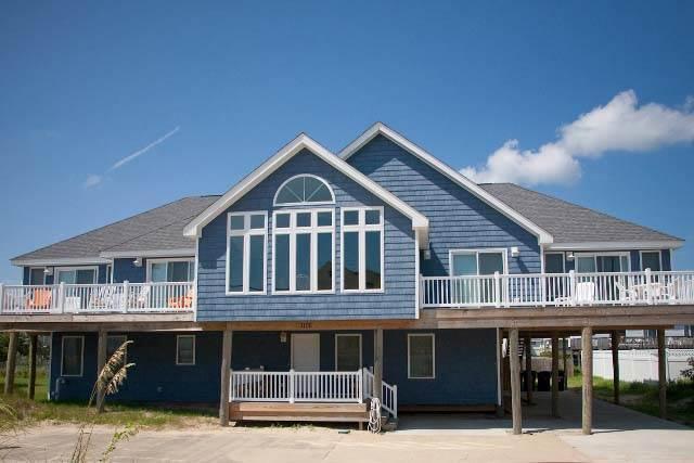HANG TEN - Image 1 - Virginia Beach - rentals