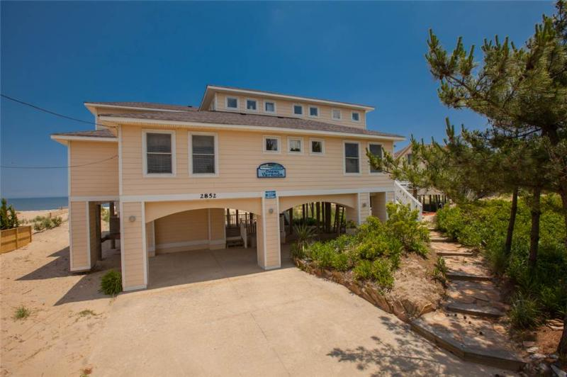 OCEAN VERANDA - Image 1 - Virginia Beach - rentals