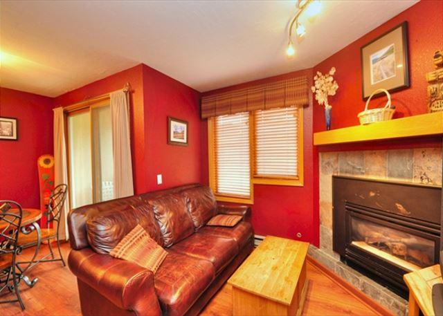 Fully Remodeled Ski in Ski out Studio at Iron Horse Resort. - Image 1 - Winter Park - rentals