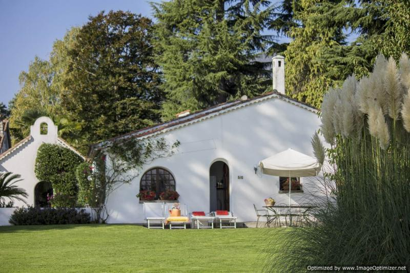Casa del Arcate House rental on Lake Maggiore in the Lakes region of Italy - Image 1 - Lesa - rentals