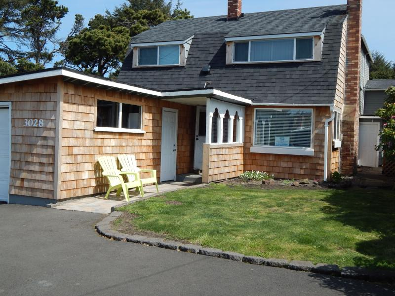 The Great Getaway  ~ RA5885 - Image 1 - Lincoln City - rentals