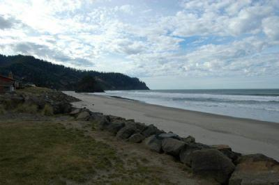 Pacific Sands Resort # 14 ~ RA5840 - Image 1 - Neskowin - rentals