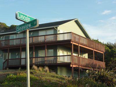 Ocean Vista Getaway - Image 1 - Depoe Bay - rentals