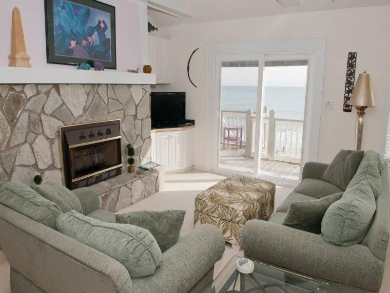 Pier Pointe 1 B-3 - Image 1 - Emerald Isle - rentals