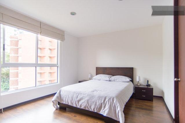 Apartamento amoblado en la zona mas exclusiva - Image 1 - Medellin - rentals