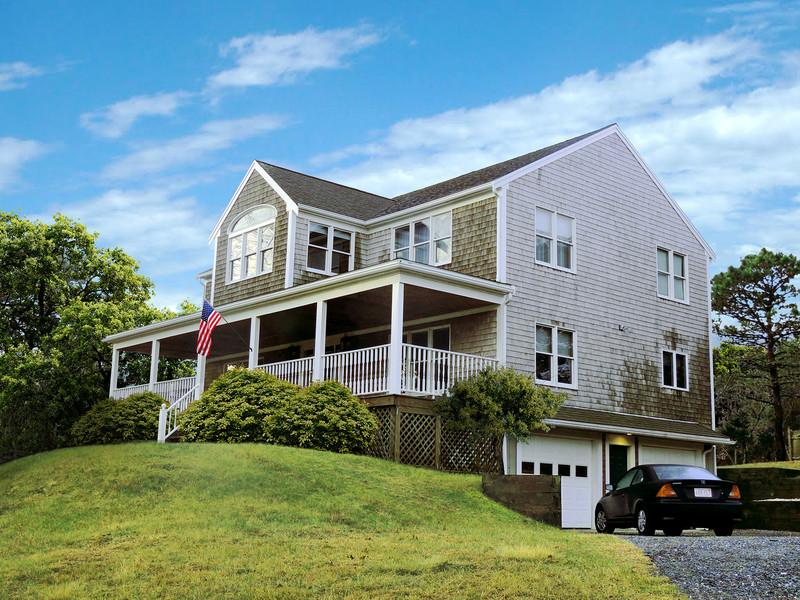 1570-E - 1570-E  3 min. to perfect Eastham beach, new home - Eastham - rentals
