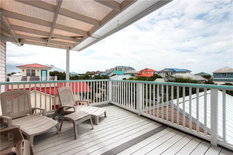 Ocean Mist Cottage - Image 1 - Destin - rentals
