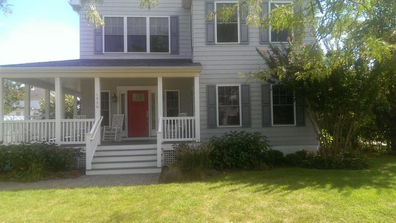Welcome to your Cape May home! - 5 Bedroom Cape May Beach Beauty with Private Pool! - Cape May - rentals