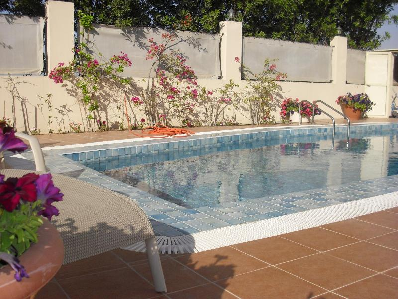 4 bedroom villa with private swimming pool - Image 1 - Ras Al Khaimah - rentals
