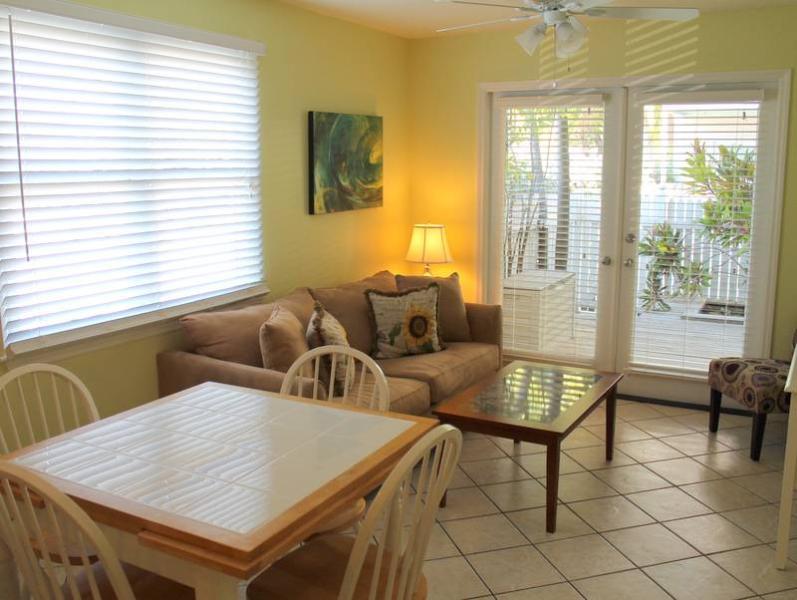 Beach House Condo - Image 1 - Key West - rentals