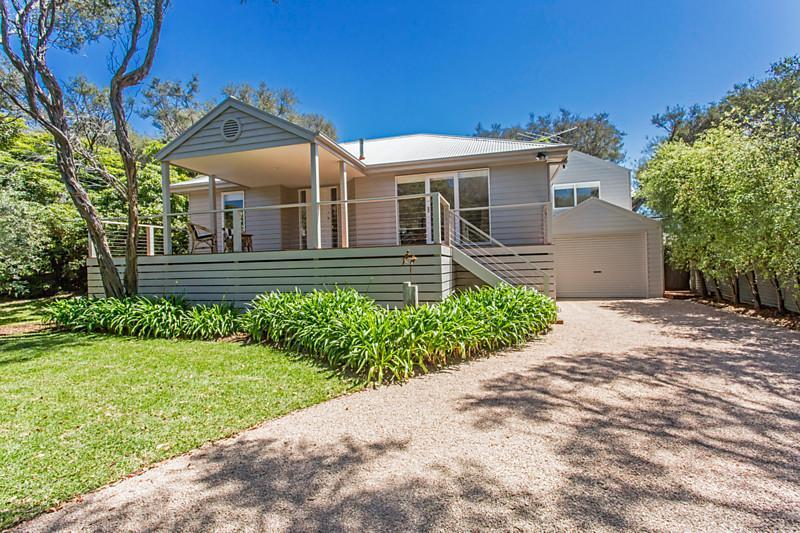 The Sail @ Coast - Image 1 - Blairgowrie - rentals