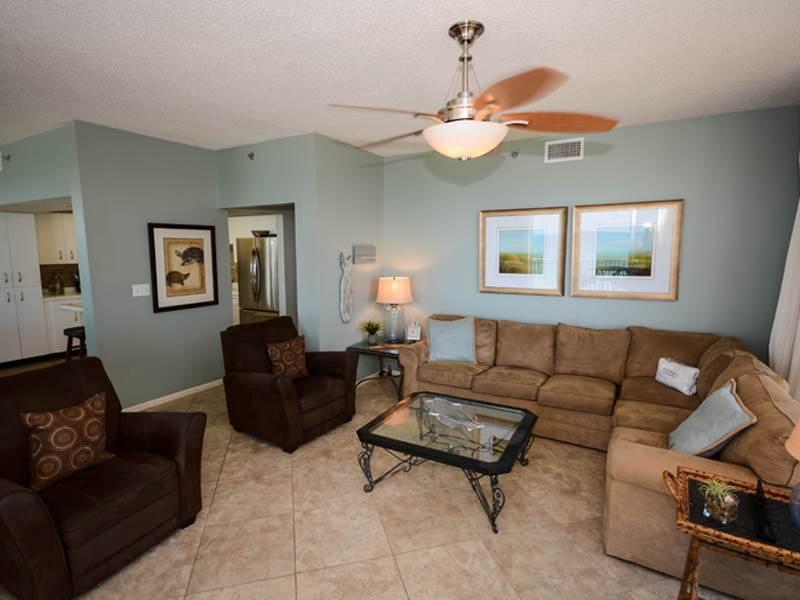 High Pointe Beach Resort E21 - Image 1 - Seacrest Beach - rentals