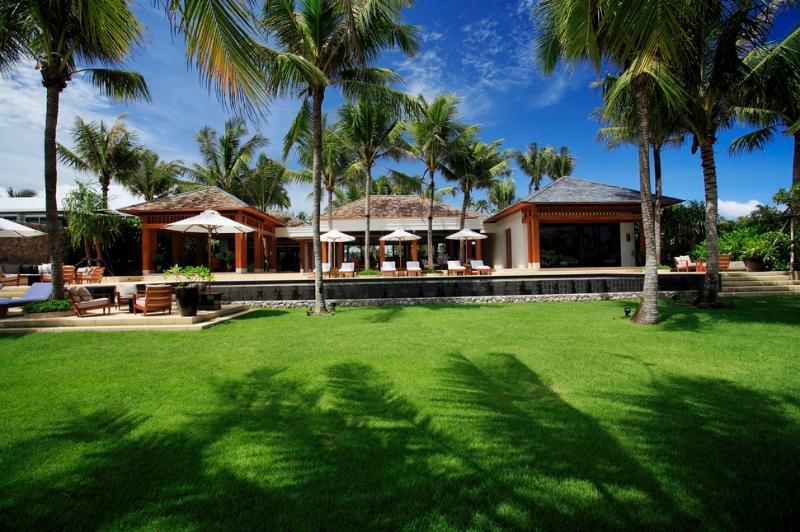 Villa Nandana - Image 1 - Khok Kloi - rentals