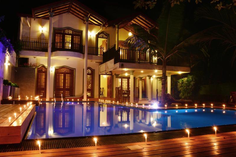 Sandul Villa - Image 1 - Beruwala - rentals