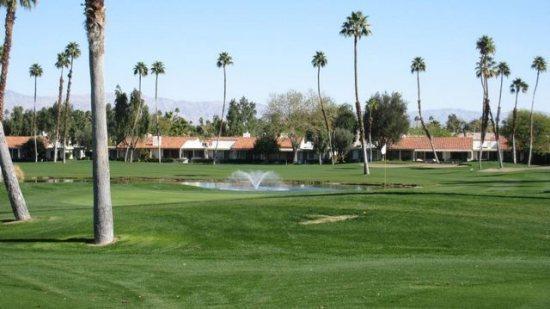 CE28 - Rancho Las Palmas Country Club - 2 BDRM - 2 BA - Image 1 - Rancho Mirage - rentals
