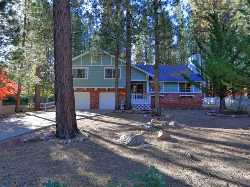 Evergreen Escape #1322 - Image 1 - Big Bear Lake - rentals