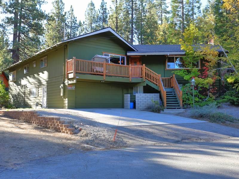 Bear Nine Lodge #1309 - Image 1 - Big Bear Lake - rentals