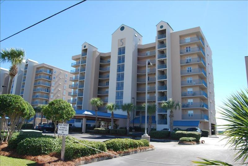 Surfside Shores 2201 -289690 Great Spring dates open! Call and book today! - Image 1 - Gulf Shores - rentals