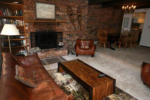Foxhill 21 - Image 1 - Stowe - rentals