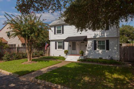 Exterior - 107 87th Street - Virginia Beach - rentals