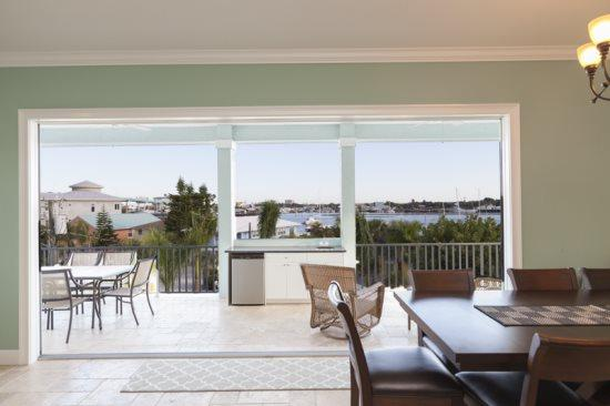 Amazing Executive Level Brand New Home with Panoramic Bay Views -  Blue Horizon - Image 1 - Fort Myers Beach - rentals
