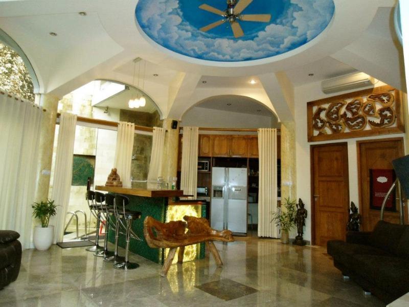 Bali Villas R us - Peaceful home in villa Seminyak - Image 1 - Bali - rentals