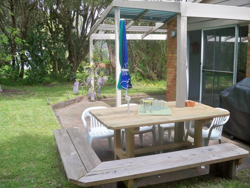 Blairgowrie Relaxation - Image 1 - Blairgowrie - rentals