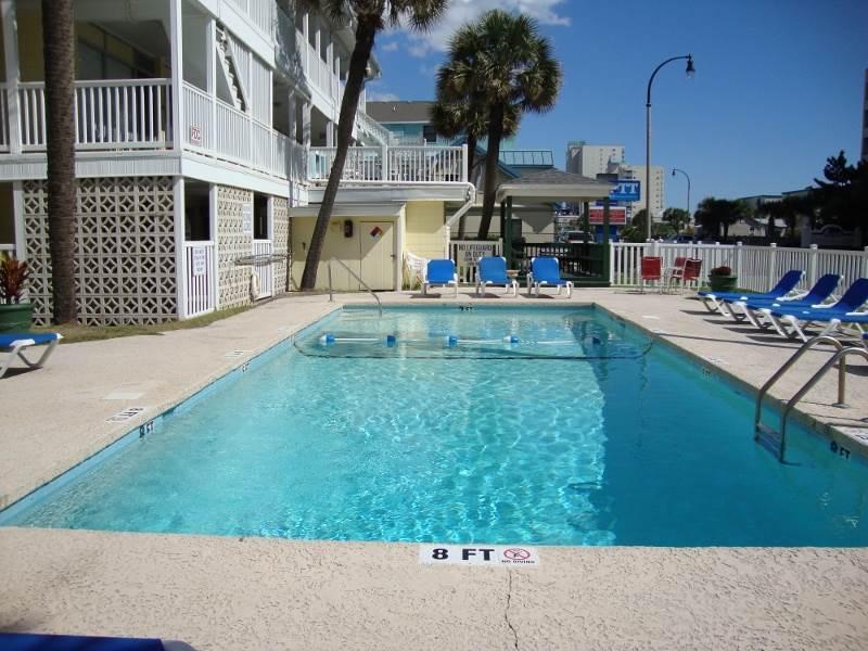 Sea Villas #301 - Image 1 - North Myrtle Beach - rentals