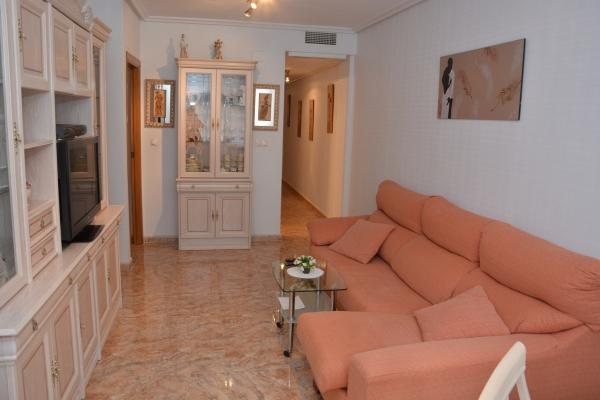 CR101bCostaBlanca - Yovalutres - Image 1 - Torrevieja - rentals