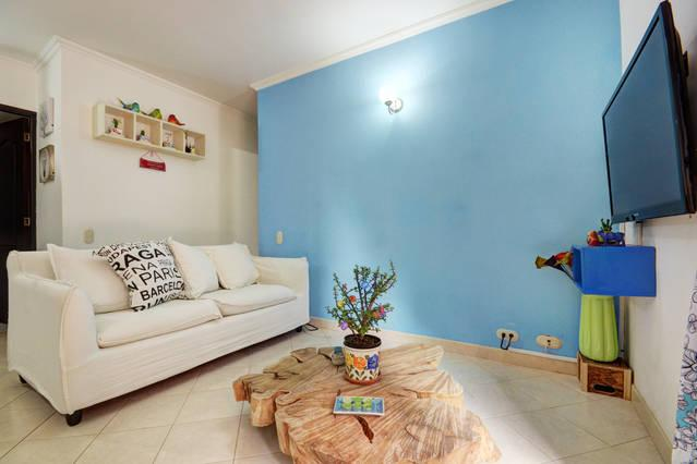 Medellin, 1 BD, Pool/Gym - 202 - Image 1 - Medellin - rentals