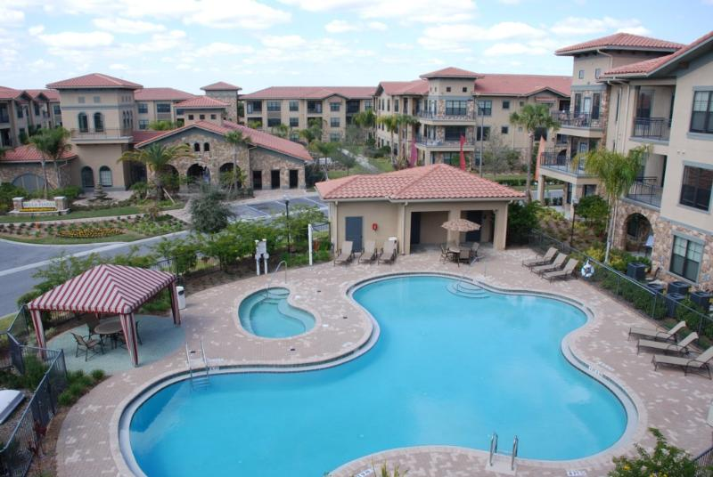 2 Bed/2Bath Condo, Bella Piazza, From $84/nt - Image 1 - Orlando - rentals