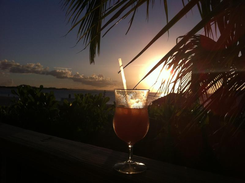 Enjoy a cold Sun downer on Grace Bay Beach - Affordable Luxury in the heart of Grace Bay - Providenciales - rentals