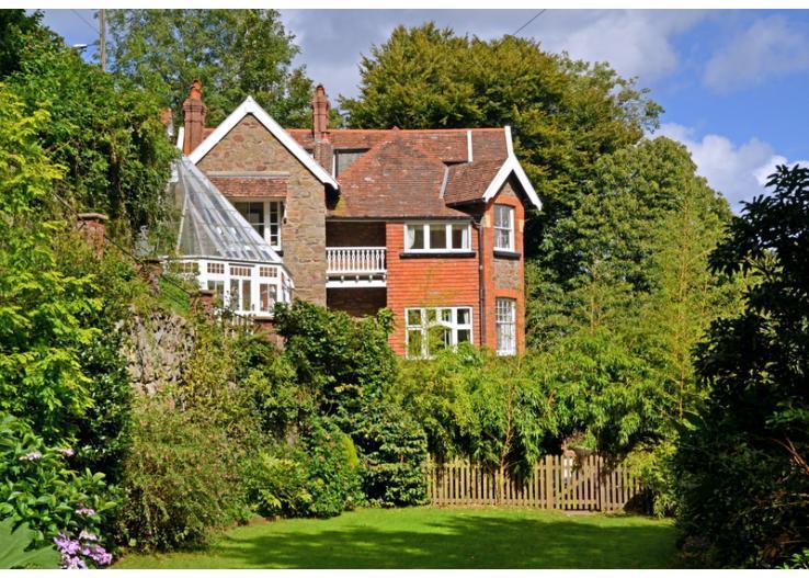 britain-ireland/devon/lynway-house - Image 1 - Lynton - rentals