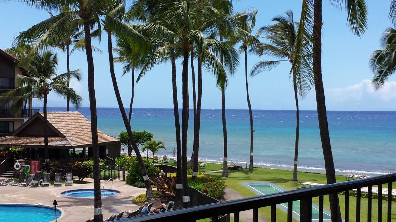 Gorgeous sunset facing oceanviews - **CALL FOR AVAILABILITY** Luxury 2BDRM Oceanview - Ka'anapali - rentals