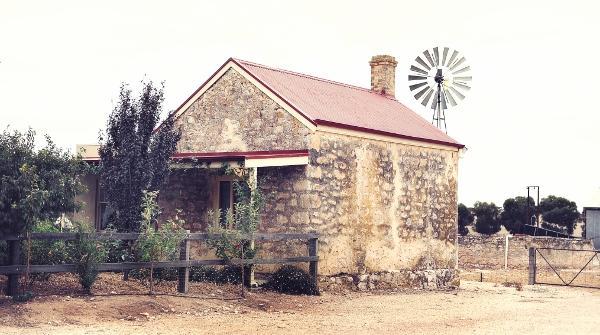 Redwing BnB - Redwing Shearer's Quarters Farmstay - Moonta - rentals