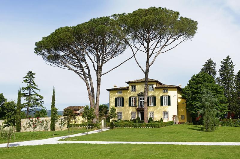 Villa Giustiniani - Villa Giustiniani - Lucca - rentals