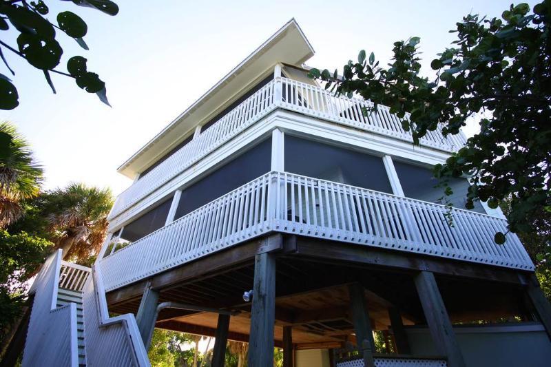 163-Pelican Pointe - Image 1 - North Captiva Island - rentals