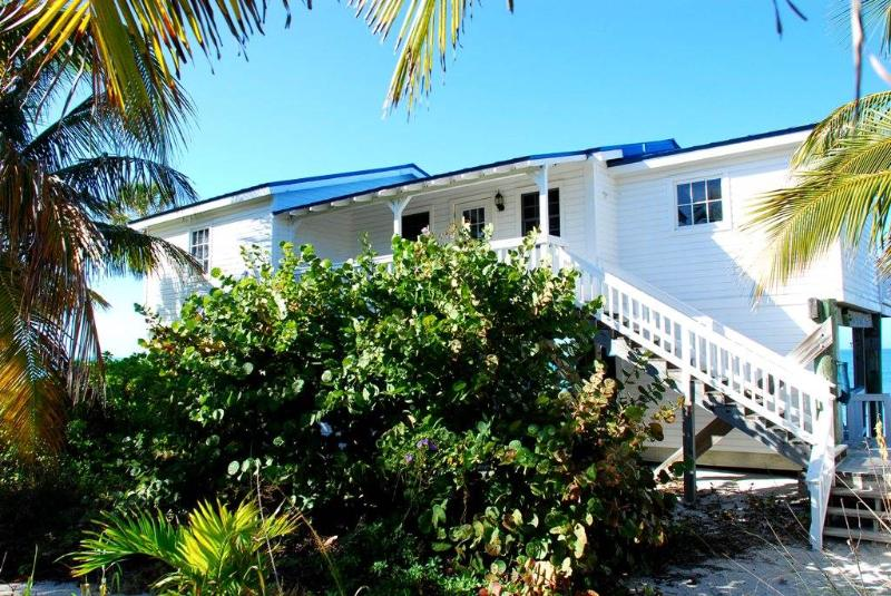 234B-Beach's Edge - Image 1 - North Captiva Island - rentals