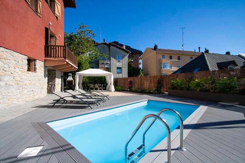 Villa Oasis - Image 1 - San Sebastian - rentals