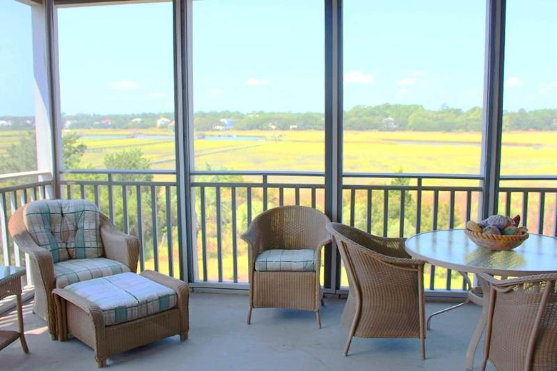 Inlet Point 22D - Image 1 - Pawleys Island - rentals