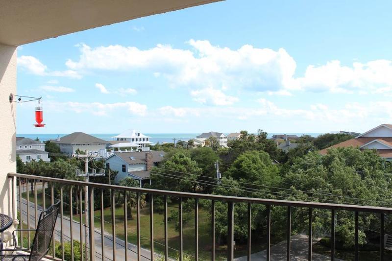 Litchfield Retreat 516 - Image 1 - Pawleys Island - rentals