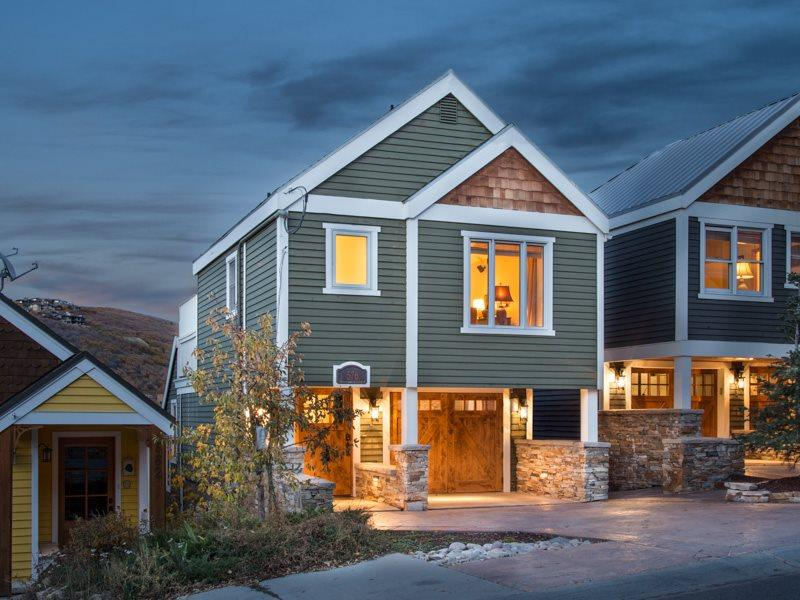 Woodside Park City 1 Ski Home - Woodside Park City 1 with Walking Distance to Town Lift at Park City Mountain Resort - Park City - rentals