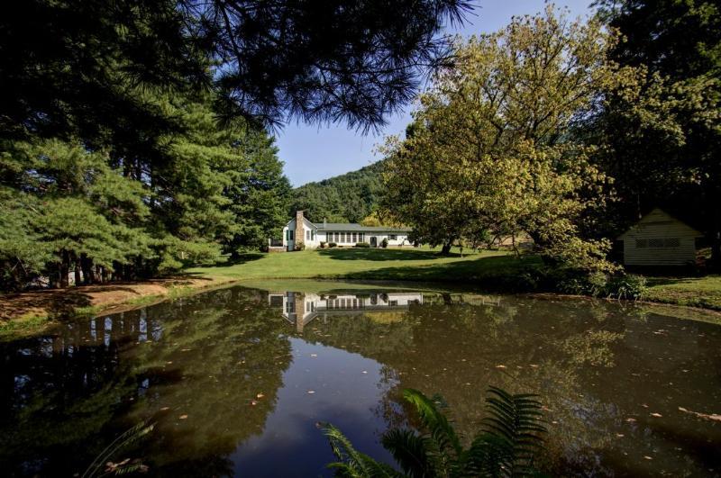 100 Acre Wood - 100 Acre Wood - Weaverville - rentals