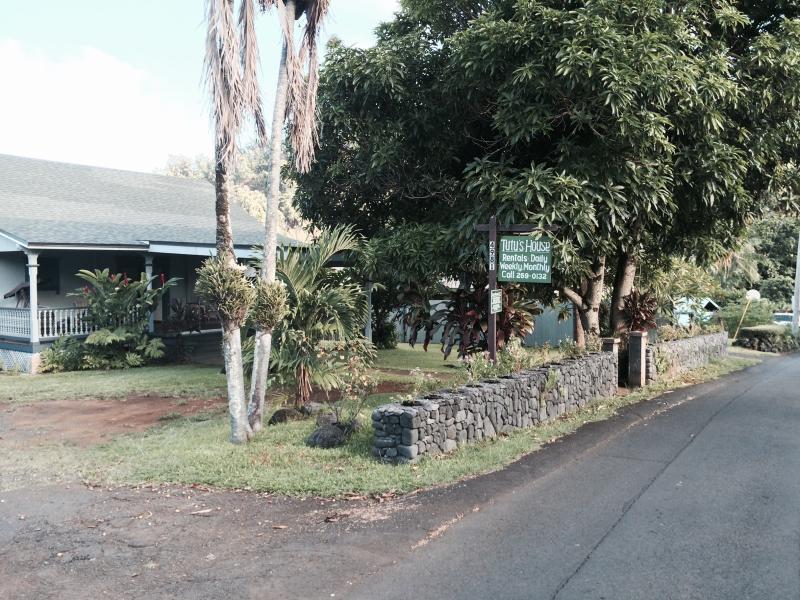 Welcome to Tutu's House! - Tutu's House - Hana - rentals