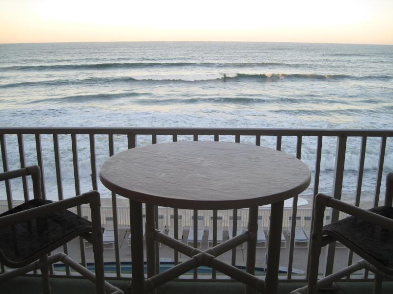 Fall Sale! Penthouse Ocean Front! Million$ View - Image 1 - Satellite Beach - rentals