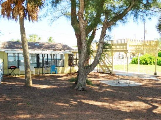 My Beach House- 101 Spring Ave, Anna Maria - Image 1 - Anna Maria - rentals