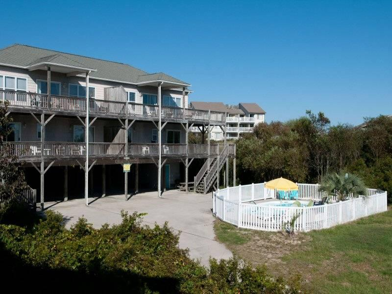 Kindred Spirit East - Image 1 - Emerald Isle - rentals