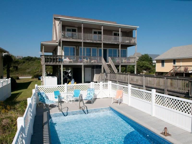 Shell Cove - Image 1 - Emerald Isle - rentals